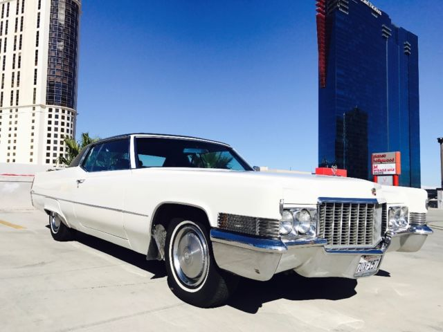 ebay motors 1970 cadillac coupe deville for sale cadillac deville coupe deville 1970 for sale