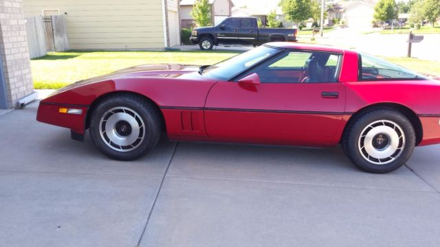 Ebay motors chevrolet corvette for sale chevrolet for Ebay motors classic cars for sale by owner