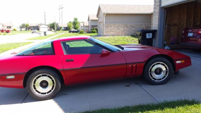 Ebay Motors Chevrolet Corvette For Sale Chevrolet