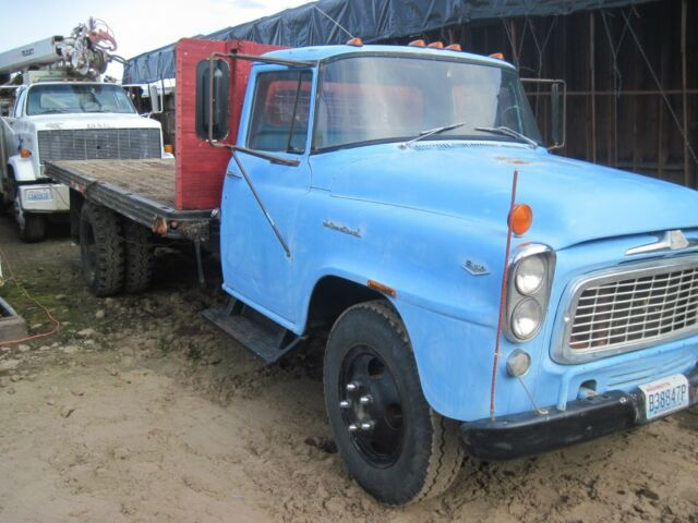 Ebay Motors Classic Cars And Trucks International Harvester Other Rare Vintage For Sale International Harvester Other 1959 For Sale In Cowiche Washington United States