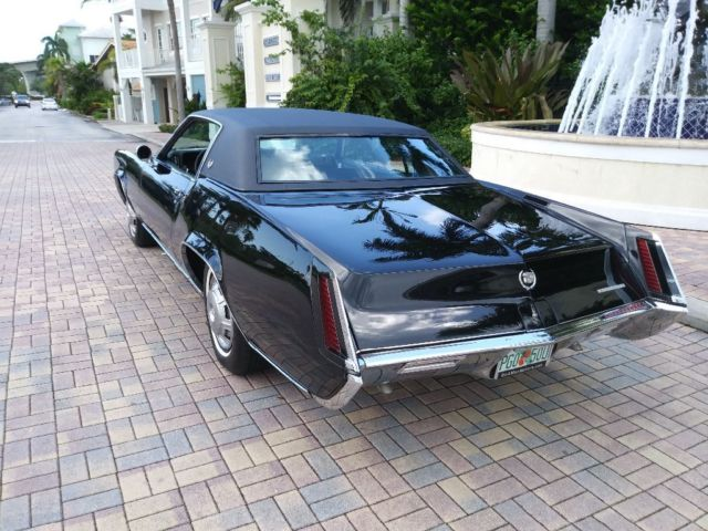 Ebay Motors Classic Cars For Sale1967 Cadillac Eldorado For Sale Cadillac Eldorado 1967 For Sale In Stuart Florida United States