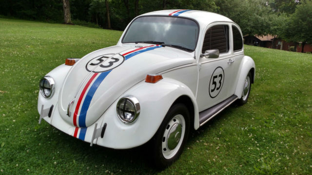 Ebay Motors Collector Cars Vw Beetle For Sale Volkswagen Beetle Classic 1973 For Sale In Fairmont West Virginia United States