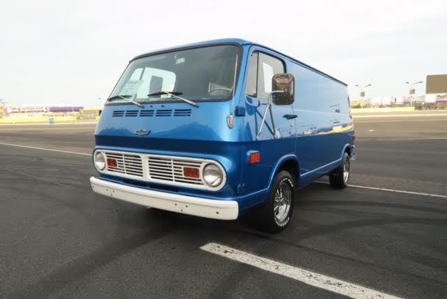 Ebay Motors Vintage Cars Trucks For Sale Chevrolet G20 Van 1969 For Sale In Mooresville North Carolina United States