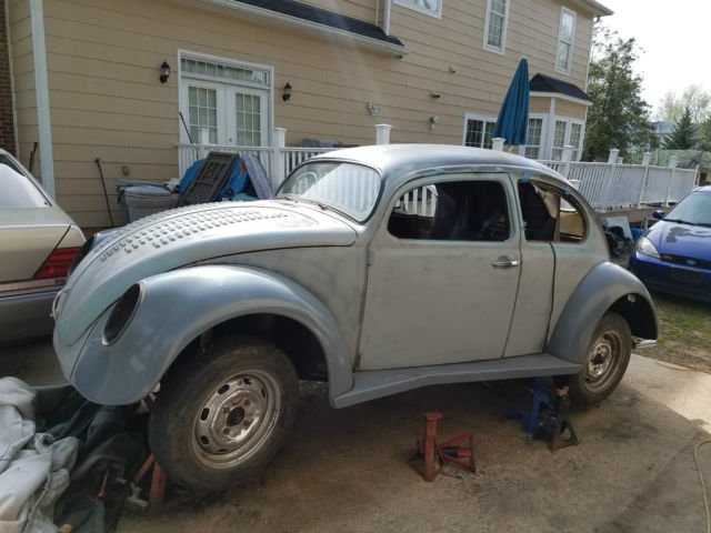 extremely rare 1974 vw beetle converted to a 1952 volks wagen beetle custom for sale. Black Bedroom Furniture Sets. Home Design Ideas