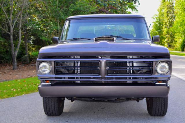 F100 Ford Ranger Xlt 302 Swb Shortbed Rust Free B Amp M