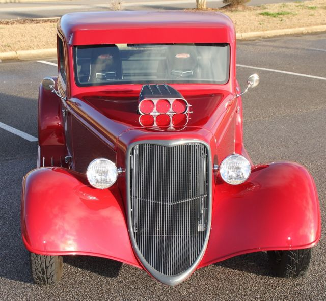 Factory Five 1935 Hot Rod Truck For Sale