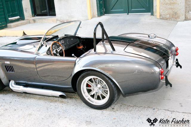 Factory five mk4 roadster cobra w 393 stroker motor for sale factory five mk4 roadster cobra w 393 stroker motor malvernweather Image collections