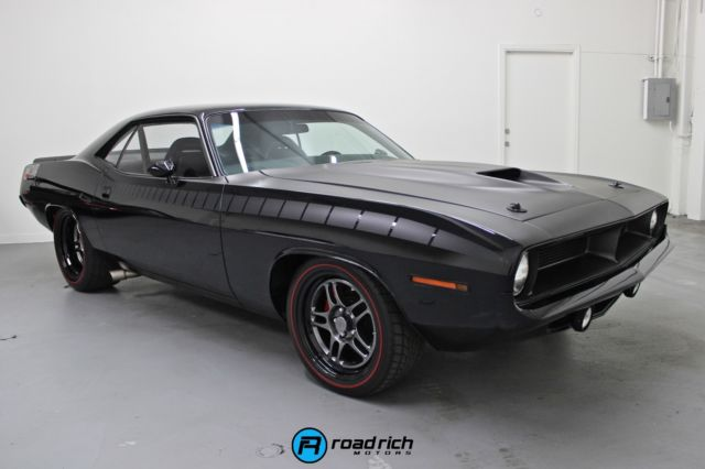featured in fast furious 6 and 7 as dominic toretto 39 s car 700hp for sale plymouth barracuda. Black Bedroom Furniture Sets. Home Design Ideas