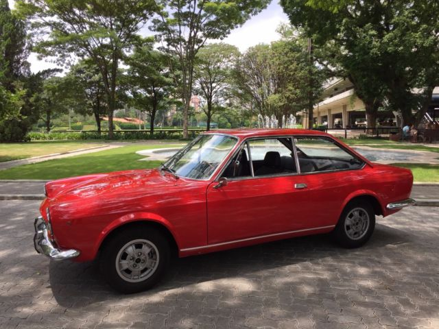 Fiat 124 sport coupe for sale fiat 124 1969 for sale in s o paulo brazil - 1969 fiat 124 sport coupe for sale ...