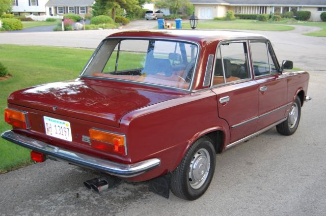 fiat 125p duzy fiat maluch 125 126 126p for sale fiat other 1975 for sale in downers grove. Black Bedroom Furniture Sets. Home Design Ideas