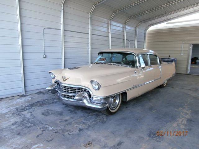 fleetwood cadillac for sale cadillac fleetwood 1955 for sale in. Cars Review. Best American Auto & Cars Review
