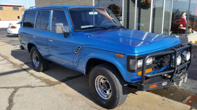 for sale 1988 toyota land cruiser for sale toyota land cruiser 1988 for sale in poplar bluff. Black Bedroom Furniture Sets. Home Design Ideas