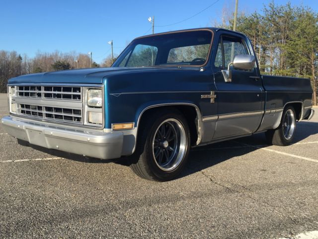 for sale is my 1986 chevy c10 ls swap c10 for sale chevrolet c 10 1986 for sale in. Black Bedroom Furniture Sets. Home Design Ideas