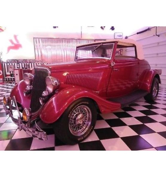 Classic Cars For Sale In Bradenton Florida