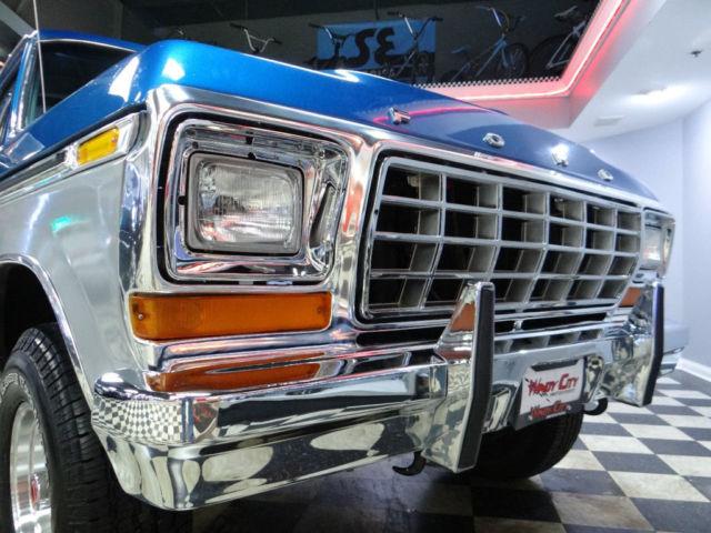 ford bronco ranger xlt 4x4 1 owner only 51k miles rust free west coast survivor for sale ford. Black Bedroom Furniture Sets. Home Design Ideas