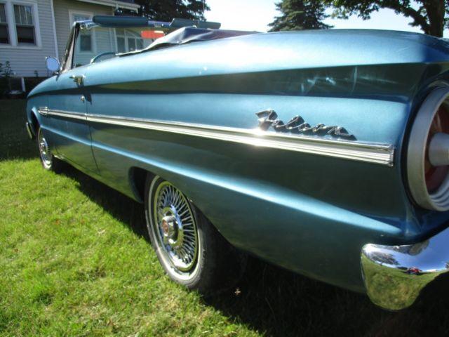 1963 ford falcon futura convertible used ford falcon for
