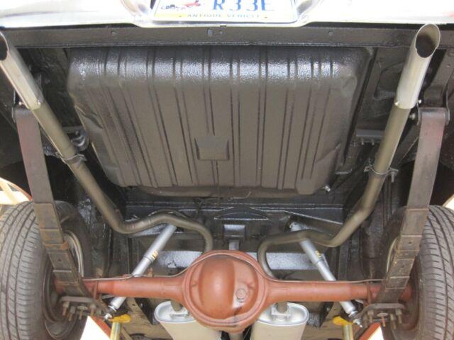 Ford Falcon Sprint 289 Convertible 289  331 Cid V8 1964 4