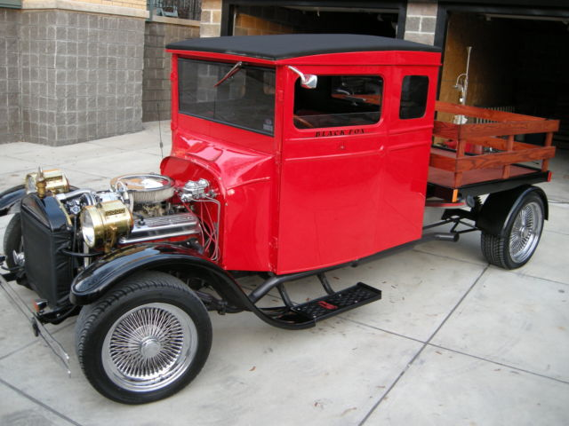 Ford Model T Street Rod Hot Rod For Sale Ford Model T