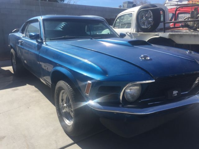 ford mustang fastback 1970 for sale ford mustang 1970 for sale in las vegas nevada united states. Black Bedroom Furniture Sets. Home Design Ideas