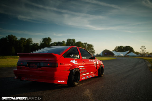 How To Sell A Car Without Title >> Fully Built Toyota Corolla GTS AE86 track/drift car ...