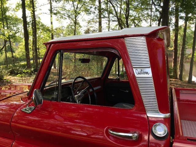 Cars For Sale Macon Ga >> Fully restored 1966 Chevrolet c10 Custom pickup truck ...
