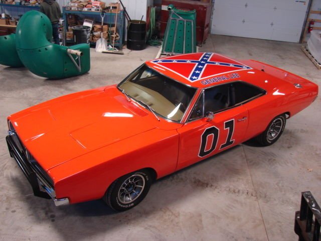 general lee 1968 charger dukes of hazzard custom restoration nw indiana for sale dodge charger. Black Bedroom Furniture Sets. Home Design Ideas