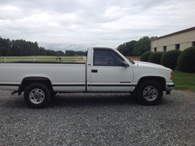 gmc 3500 truck for sale gmc 3500 1989 for sale in greensboro north carolina united states. Black Bedroom Furniture Sets. Home Design Ideas