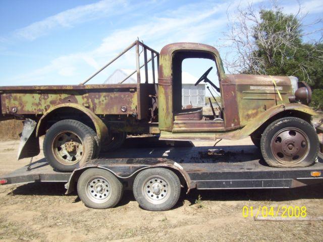 Gmc Truck 1936 Prewar Military For Sale Gmc Other 1936