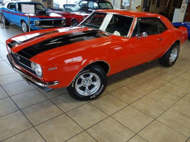 great buy 1967 camaro super sport ss tribute dual quad 350 v8 4 speed 67 68 69 for sale. Black Bedroom Furniture Sets. Home Design Ideas
