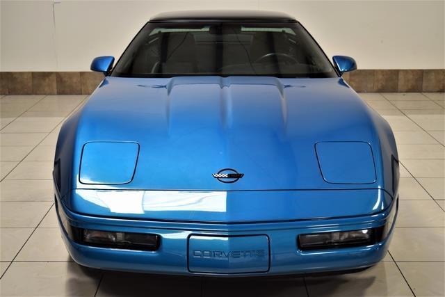 C4 Corvette For Sale Houston Tx: HARD TO FIND CHEVROLET CORVETTE C4 6 SPEED ONLY 13K MILES
