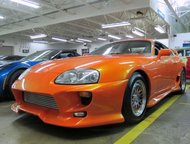 high performance turbo supra street and strip for sale toyota supra 1993 for sale in lansdale. Black Bedroom Furniture Sets. Home Design Ideas