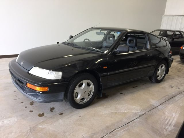 honda crx sir for sale honda crx 1980 for sale in huntsville alabama united states. Black Bedroom Furniture Sets. Home Design Ideas