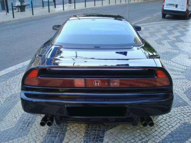 Honda NSX Coupé 2 Door 3.0L V6 24v DOHC VTEC Acura 5 Speed MANUAL!! for sale - Acura NSX 1991 ...