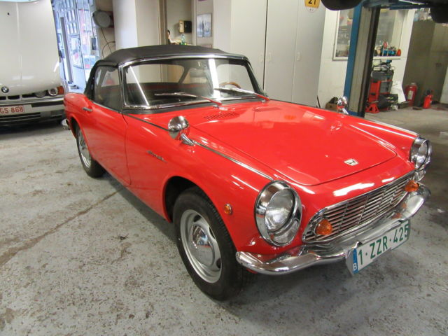 honda s600 convertible for sale honda s600 convertible. Black Bedroom Furniture Sets. Home Design Ideas