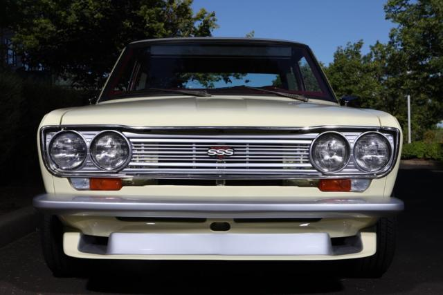 Jdm Cars For Sale >> Incredible 1971 Datsun 510, 2 door sedan, JDM, Nissan ...