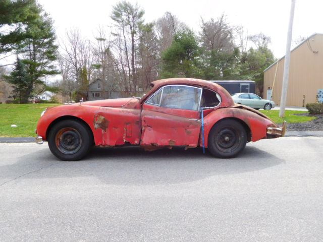 Mr Car Shipper >> Jaguar 1956 XK140 Fixed Head Coupe Right Hand Drive for sale - Jaguar XK 140 1956 for sale in ...