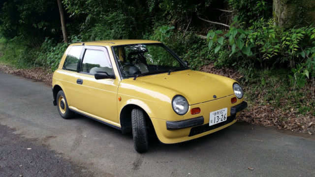 Jdm Nissan Be 1 For Sale Other Makes Nissan Be 1 1987