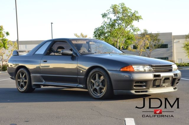 jdm rhd nissan skyline r32 gtr bnr32 rb26dett for sale nissan gt r 1989 for sale in ontario. Black Bedroom Furniture Sets. Home Design Ideas