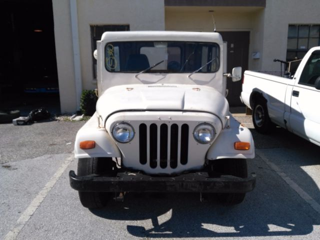 Dj5 Postal Jeep For Sale Jeep DJ-5 DJ5 US Mail for sale - Jeep DJ-5 1977 for sale ...