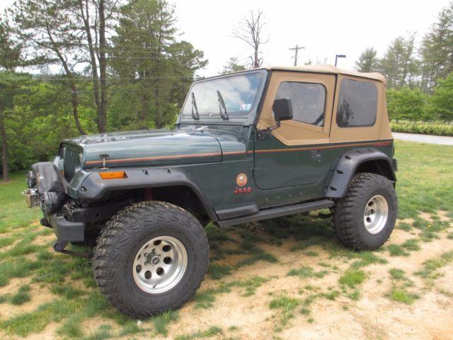 jeep wrangler 1994 for sale jeep wrangler 1994 for sale in conover north carolina united states. Black Bedroom Furniture Sets. Home Design Ideas