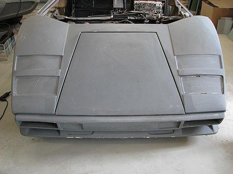 Lamborghini Countach Replica For Sale Lamborghini