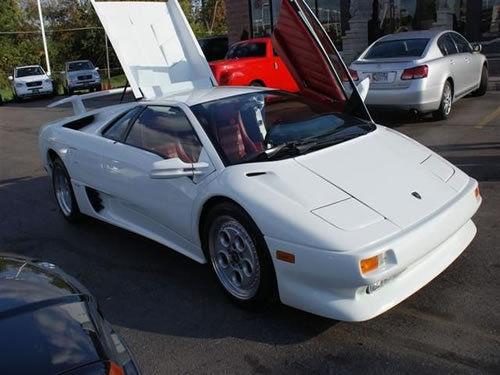 Lamborghini Diablo For Sale Lamborghini Diablo 1992 For Sale In Pickering Ontario Canada