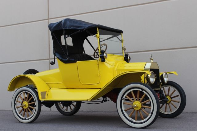 Brass Era Cars For Sale