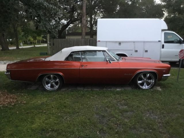 Looking To Trade For Jeep Or Antique Truck 1966 Chevy