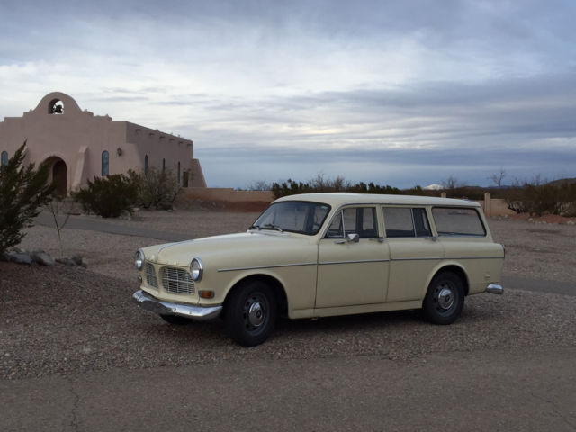 lovely driver wagon 1966 volvo 122s for sale volvo other 122s 1966 for sale in alamogordo. Black Bedroom Furniture Sets. Home Design Ideas