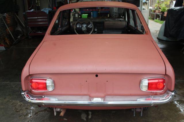 1971 Mazda Rx2: Mazda 1200 1971 R100 Rx2 RX3 RX4 For Sale