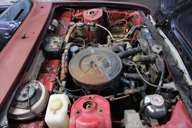 mazda 1200 1971 R100 Rx2 RX3 RX4 for sale - Mazda Other ...