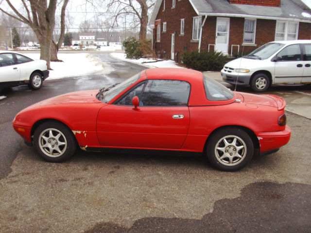 mazda miata r for sale mazda mx 5 miata r 1994 for sale in. Black Bedroom Furniture Sets. Home Design Ideas