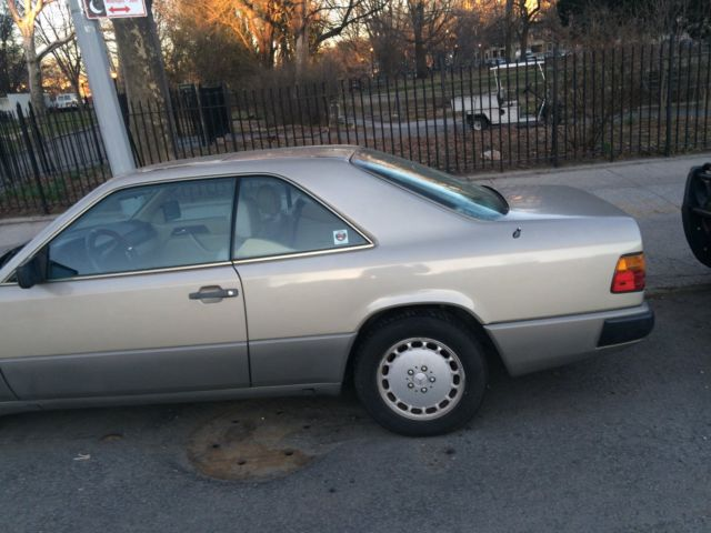 M benz 300ce for sale mercedes benz 300 series 1988 for for 1988 mercedes benz 300ce