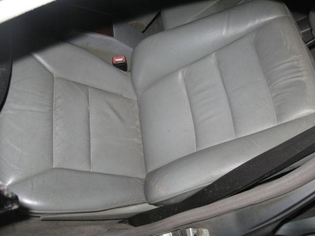 Mercedes 400e 1993 NO ASR 169,278 miles Southern Car for sale